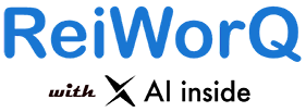 ReiWorQ with Ai Inside